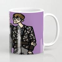 file 027. formal informal Mug