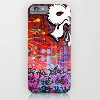 "iPhone & iPod Case featuring ""SUCH IS THE RECIPE FOR LIFE"" by Sababa Surf"