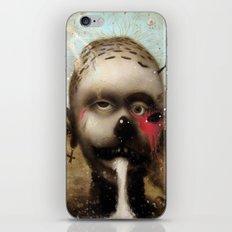 emilio iPhone & iPod Skin