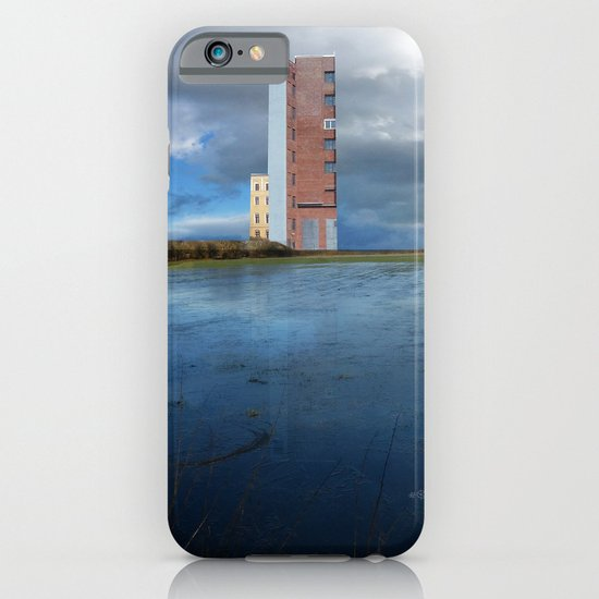 Surreal Living 23 iPhone & iPod Case