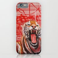 Intense Ferocity iPhone 6 Slim Case