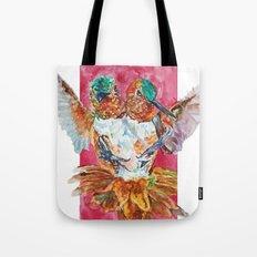 The Ultimate Pollinator Tote Bag