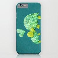 Turtle Hugs iPhone 6 Slim Case