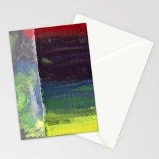 CRAYON LOVE: Rainbow Falls Stationery Cards