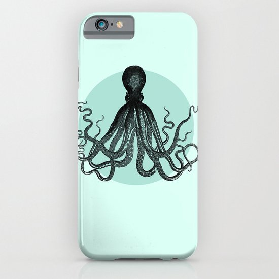 octo iPhone & iPod Case