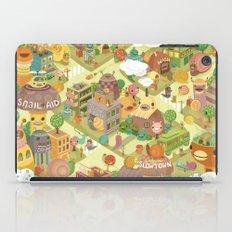 Slowtown iPad Case