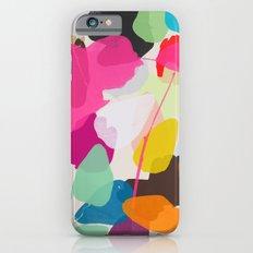 Golden Rain 1 Slim Case iPhone 6s