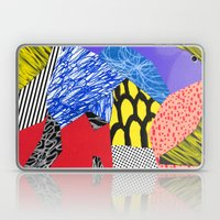 Colors & Shapes Laptop & iPad Skin