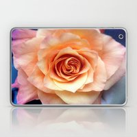 A Rose for Rosie Laptop & iPad Skin