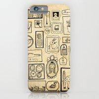 Frames II iPhone 6 Slim Case