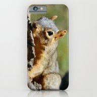 Tree Hugger iPhone 6 Slim Case