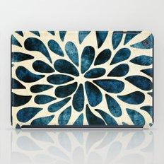 Petal Burst #5 iPad Case