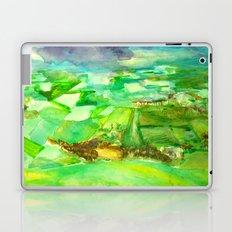 south downs Laptop & iPad Skin