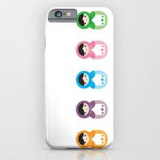 Matryoshka Dolls Slim Case iPhone 6s