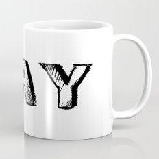 NAY Mug
