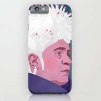 iPhone & iPod Case featuring Pedro by Joanna Gniady