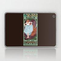 Thumbelina Nouveau - Thu… Laptop & iPad Skin