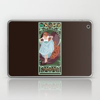 Thumbelina Nouveau - Thumbelina Laptop & iPad Skin