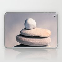 Balancing Rocks Laptop & iPad Skin