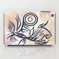 Tribal Tattoo Traveler iPad Case