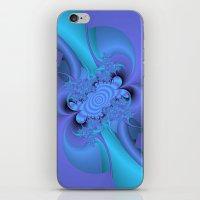 Fate iPhone & iPod Skin