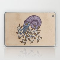 Nautilus Laptop & iPad Skin