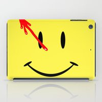 The Comedian iPad Case