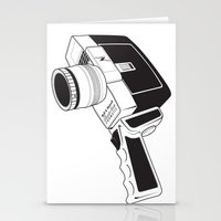 Gadget Envy Stationery Cards