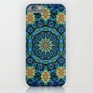 Peaceful Contemplation iPhone 6 Slim Case