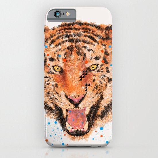 TIGER I iPhone & iPod Case