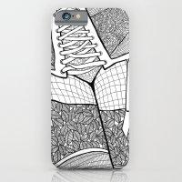 La Femme 11 iPhone 6 Slim Case