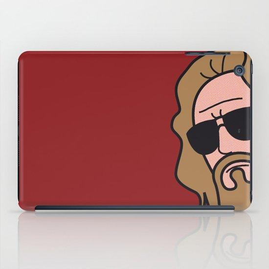 Pop Icon - The Dude iPad Case