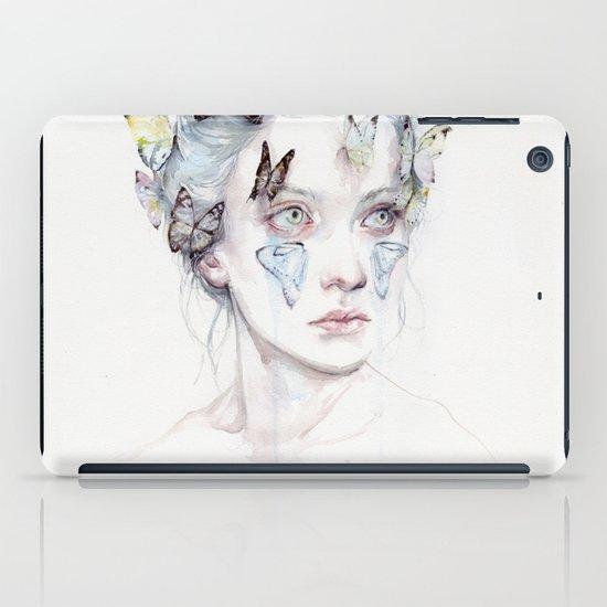 love and sacrifice iPad Case