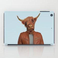 Mr. Miles iPad Case