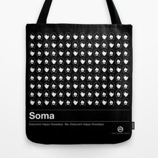 Soma Tote Bag