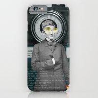 Dr Smena And The Cozmic … iPhone 6 Slim Case