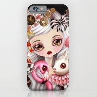 Through Her Eyes iPhone 6 Slim Case
