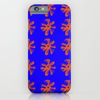iPhone & iPod Case featuring Spring by Payal Shah