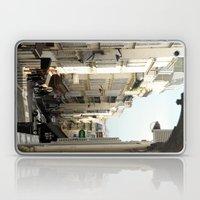 Montmartre, Paris Laptop & iPad Skin