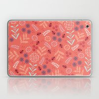 Little Ladybugs Laptop & iPad Skin