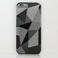 Gray Palette iPhone 6 Slim Case