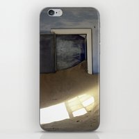 Poetic Nature iPhone & iPod Skin