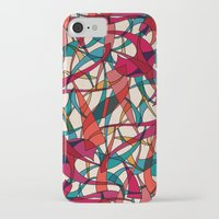 dance iPhone & iPod Cases featuring - dance - by Magdalla Del Fresto