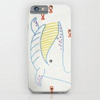 W Whale iPhone 6 Slim Case