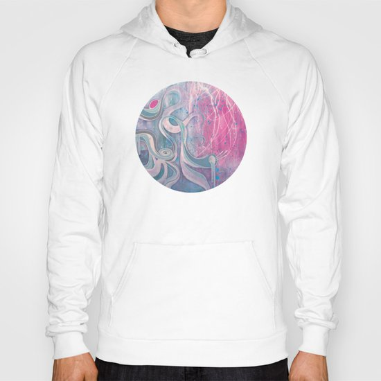 Electric Dreams Hoody