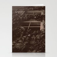 Secret Window Stationery Cards