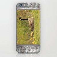 Canada Goose Family iPhone 6 Slim Case