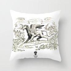 Ceballo Throw Pillow