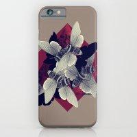 SCHMETTERDING iPhone 6 Slim Case