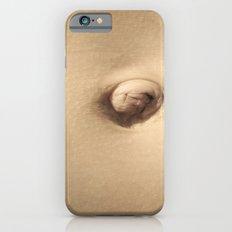 ombligo iPhone 6 Slim Case